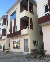 4 bedroom Terraced Duplex House for sale Guzape Abuja