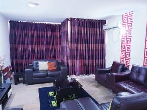 2 bedroom Flat / Apartment for shortlet Cluster C6 1004 Estate  1004 Victoria Island Lagos