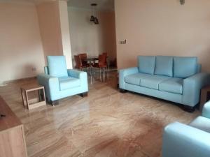 2 bedroom Flat / Apartment for shortlet Paradise Estate chevron Lekki Lagos