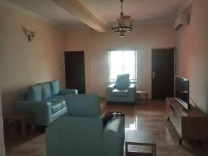 2 bedroom Flat / Apartment for shortlet Paradise Estate chevron Lekki Lagos