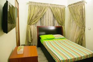 4 bedroom Penthouse Flat / Apartment for shortlet Safe Court by Chisco Bustop  Ikate Lekki Lagos