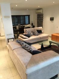 4 bedroom Flat / Apartment for shortlet - Gerard road Ikoyi Lagos