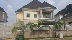 4 bedroom Detached Duplex House for sale City gate abuja Sub-Urban District Abuja