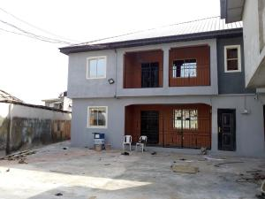 2 bedroom Boys Quarters Flat / Apartment for rent ishola makinde Egbeda Alimosho Lagos