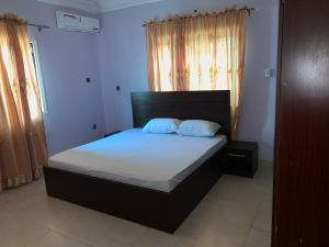 3 bedroom Flat / Apartment for rent Orange valley , hilltop Abeokuta  Abeokuta Ogun