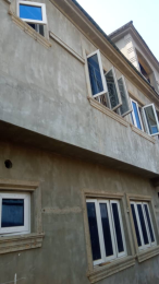 3 bedroom Blocks of Flats House for shortlet Close to pako bus stop  Akoka Yaba Lagos