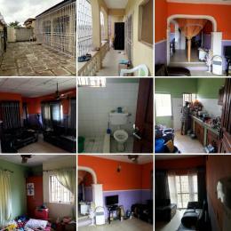3 bedroom Detached Bungalow House for sale Ipaja Ipaja Lagos