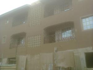 1 bedroom mini flat  Flat / Apartment for rent Costain surulere Iponri Surulere Lagos