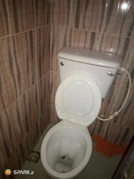 1 bedroom mini flat  Blocks of Flats House for rent Thomas estate Thomas estate Ajah Lagos