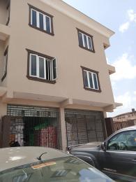 1 bedroom mini flat  Self Contain Flat / Apartment for rent Demurin street Ketu Lagos Ketu Kosofe/Ikosi Lagos