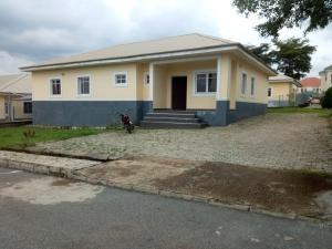 3 bedroom Detached Bungalow House for sale After Godab estate Kafe Lifecamp District Kafe Abuja