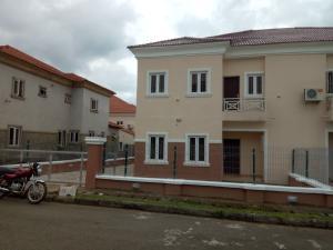 4 bedroom Semi Detached Duplex House for sale After Godab estate Kafe Lifecamp district Kafe Abuja
