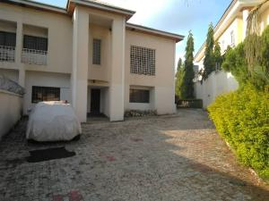 5 bedroom Detached Duplex House for rent Off Panana Street Maitama FCT Abuja. Maitama Abuja