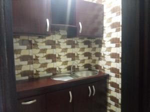 1 bedroom mini flat  Flat / Apartment for rent SULE ABUKA Opebi Ikeja Lagos