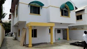 1 bedroom mini flat  Flat / Apartment for rent off ayinde akinmade Lekki Phase 1 Lekki Lagos