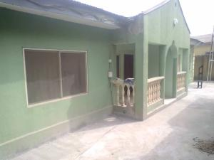 2 bedroom Terraced Bungalow House for rent Anike Ibukunle; Mosan, Boys Town Ipaja Lagos