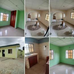 2 bedroom Terraced Bungalow House for rent Ipaja road Ipaja Lagos
