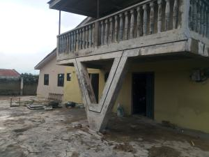 2 bedroom Shared Apartment Flat / Apartment for rent Charity Apata Ibadan Oyo