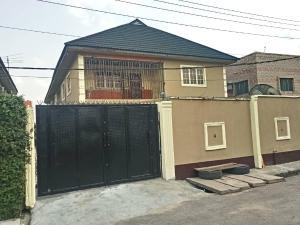 2 bedroom Flat / Apartment for rent ---- Ilupeju industrial estate Ilupeju Lagos