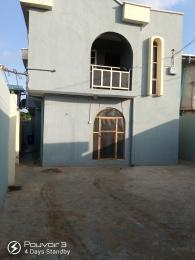2 bedroom Blocks of Flats House for rent Agbele Abule Egba Abule Egba Lagos