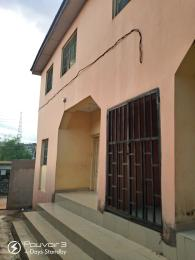 2 bedroom Blocks of Flats House for rent Off Ekoro road Meiran Alagbado Abule Egba Lagos