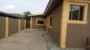 2 bedroom Semi Detached Bungalow House for rent - Akowonjo Alimosho Lagos