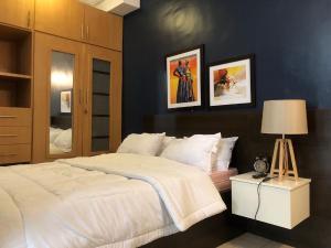 2 bedroom Flat / Apartment for shortlet Samuel Manuwa  1004 Victoria Island Lagos