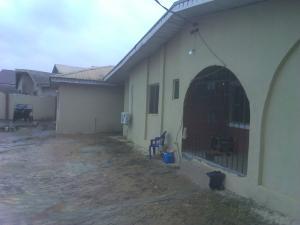 2 bedroom Flat / Apartment for rent Ipaja ayobo lagos Ipaja Ipaja Lagos