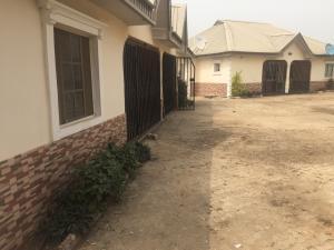 2 bedroom Flat / Apartment for rent ebute igbogbo road  Ebute Ikorodu Lagos