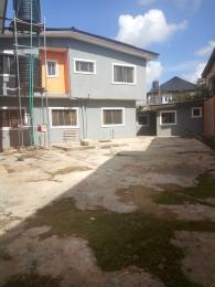9 bedroom Semi Detached Duplex House for rent IJAIYE RD Ogba Bus-stop Ogba Lagos