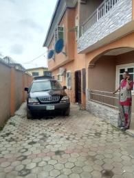 1 bedroom mini flat  Flat / Apartment for rent Stepten toba Arowojobe Oshodi Lagos