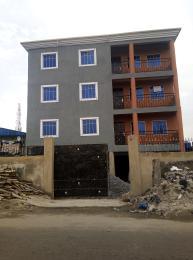 2 bedroom Mini flat Flat / Apartment for rent Lawanson Lawanson Surulere Lagos