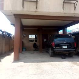2 bedroom Flat / Apartment for rent Ladi Lak  Shomolu Shomolu Lagos