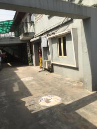 2 bedroom Flat / Apartment for rent Off coker road. Ilupeju industrial estate Ilupeju Lagos