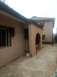 2 bedroom Blocks of Flats House for rent Megida bus stop, Ayobo Ayobo Ipaja Lagos
