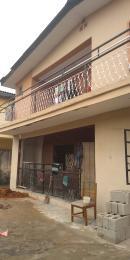 2 bedroom Flat / Apartment for rent Off Coker road.  Coker Road Ilupeju Lagos