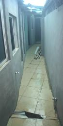 2 bedroom Office Space Commercial Property for rent Barracks  Western Avenue Surulere Lagos