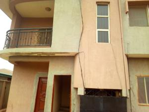 3 bedroom Self Contain Flat / Apartment for rent New London, Baruwa Baruwa Ipaja Lagos