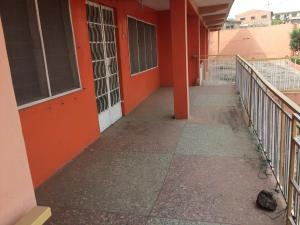 3 bedroom Self Contain Flat / Apartment for rent Arometa Beside Saint Rita's Catholic Church Eleyele Eleyele Ibadan Oyo