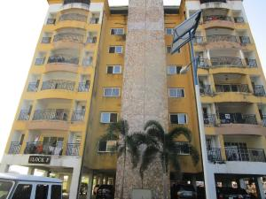 3 bedroom Penthouse Flat / Apartment for rent Safe  Court Estate   Ikate Lekki Lagos