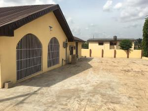 3 bedroom House for rent  kongi after general gas bridge Akinyele Oyo