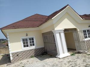 3 bedroom Detached Bungalow House for rent Goshen villa estate  Lugbe Abuja