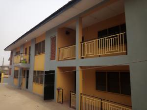 3 bedroom Self Contain Flat / Apartment for rent Arometa Beside St Rita's Catholic Church Eleyele Ibadan Oyo