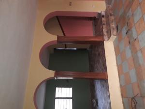3 bedroom Detached Duplex House for rent 16 Sulaimon Bakare Street, Ahmadiyah bustop Ojokoro Abule Egba Lagos