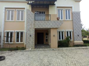 3 bedroom Terraced Duplex House for rent 21 Zone B National Assembly Quarter. Apo Abuja