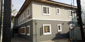 3 bedroom Flat / Apartment for rent House 4 inneh Mic close Igbo-efon Lekki Lagos