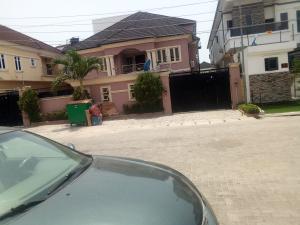 3 bedroom Flat / Apartment for rent ChevyView Estate, chevron Lekki Lagos
