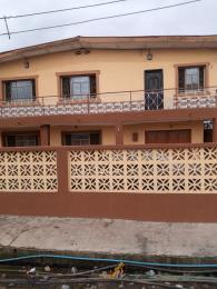 3 bedroom Self Contain Flat / Apartment for rent Salami street off cash wash bus stop oworoshoki Lqgos Oworonshoki Gbagada Lagos