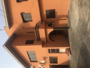 3 bedroom Boys Quarters Flat / Apartment for rent Durban Estate Apple junction Amuwo Odofin Lagos