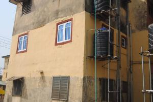 3 bedroom Flat / Apartment for sale Block 215 Flat 4, Iba Housing Estate Iba Ojo Lagos